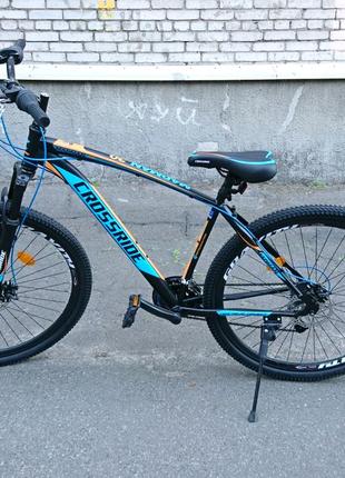 """Велосипед рама 19"""" колеса 29"""""""