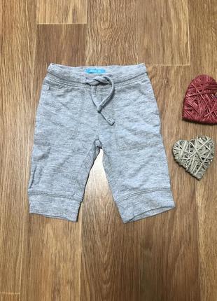 Крутые хб штаны брюки hema 56см
