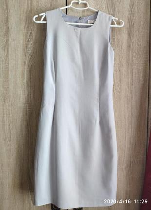Платье футляр richards