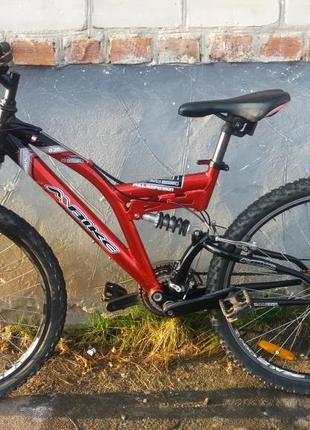 Велосипед з Германії MBIKE алюмінієвий