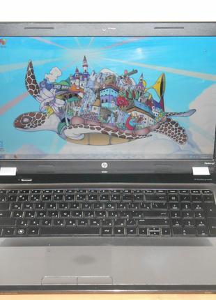 "Ноутбук HP Pavilion G7-1226sr - 17,3"" - 4 Ядра - 4 ОЗУ - 750 Gb !"