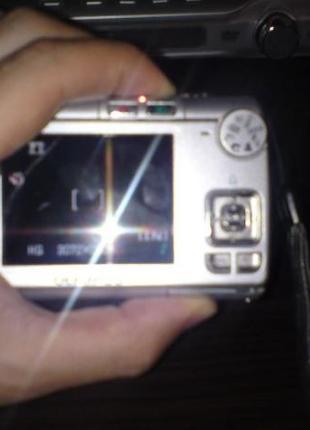 Фотоаппарат Olympus FE -210