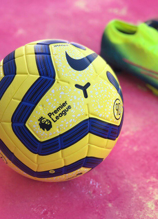 Мяч Nike Premier League