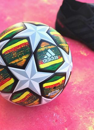 🔹Футбольный мяч Adidas  UEFA Champions League