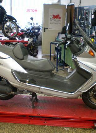 Макси скутер Ямаха Маджестик 250