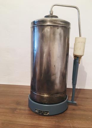 Дистилятор ДЭ-4-2