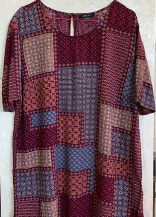 Блуза туника Esmara, размер L-XL, евро 50.