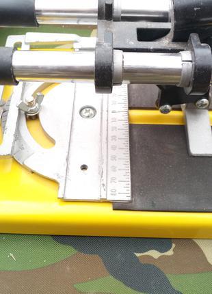 Плиткорез со станком (для вырезки отверстий) 460мм Sigma