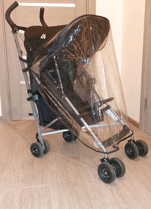 Детская коляска MACLAREN Globetrotter