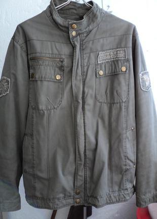 Куртка мужская ,размер 54