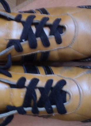 Ботинки лыжные размер 39