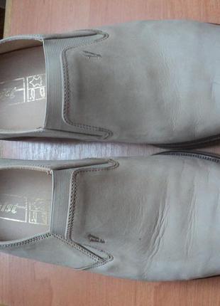 Женские туфли размер 40