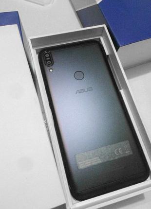 Asus Zenfone Max Pro M1 3/32 ZB602KL, 6″, 5000 мА·ч, отпечаток...