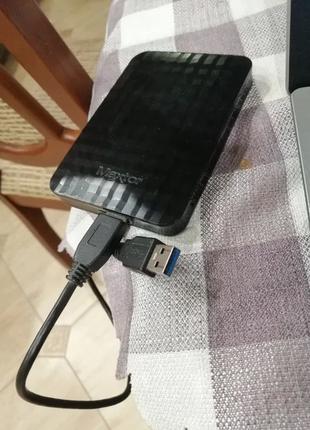 """Внешний жесткий диск 2Tb 2,5"""" HDD USB 3.0 винчестер жорсткий диск"""