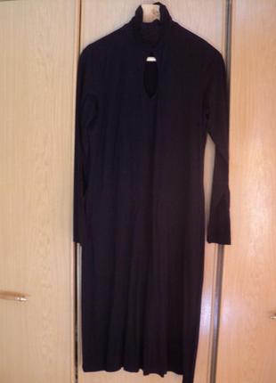 Стильное платье размер 50-52