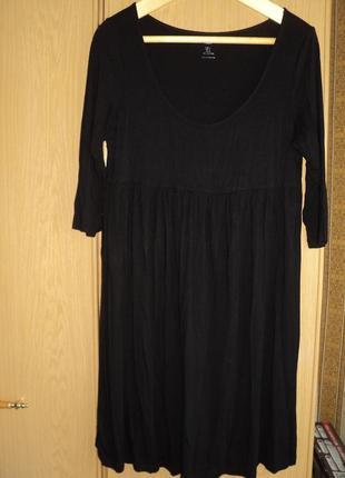 Платье-туничка разм 48-50