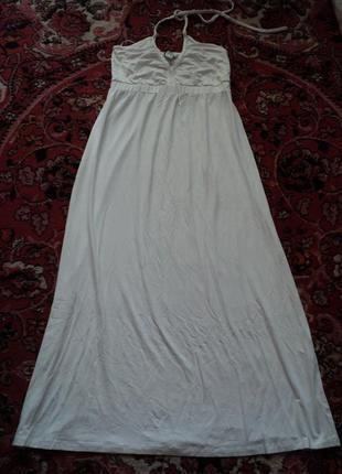 Модный сарафан размер 50-52