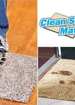 Коврик Clean Step Mat