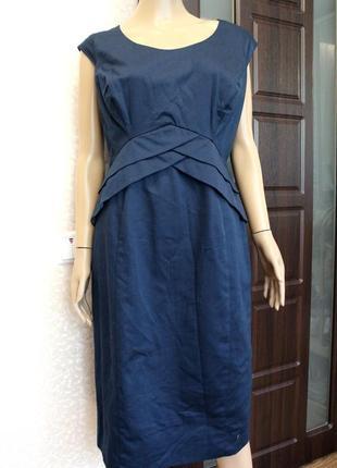 Платье люкс размер 48-50