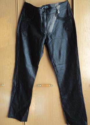 Женские брюки размер 34-36