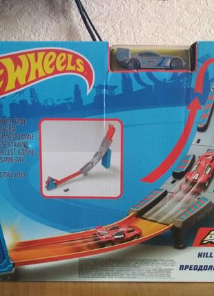 Трек Hotwheels