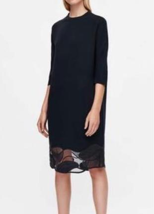 Платье бренда COS. Размер 38, M.