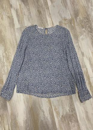 Блуза рубашка бренда Gerry Weber, размер М-L.