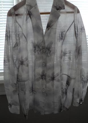 Блузка размер 50-52