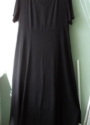 Платье женское размер 50-54