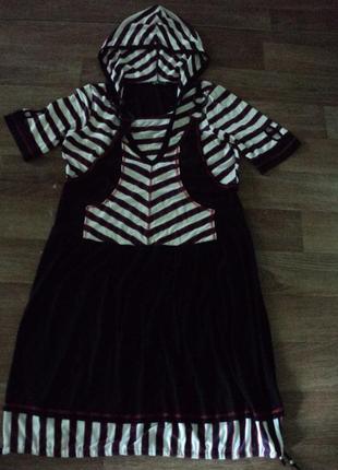 Платье размер 50-54 турция