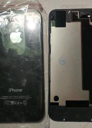 Задняя крышка Apple iPhone 4s модель A1387 EMC 2430