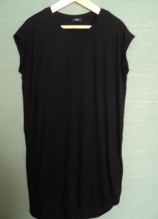 Платье-тунка размер 50-54