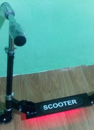 """Самокат """"Scooter"""" (детский)"""