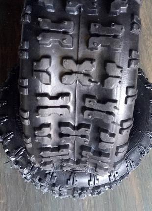 Покрышки на квадроцикл