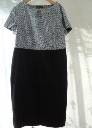 Платье размер 50-52