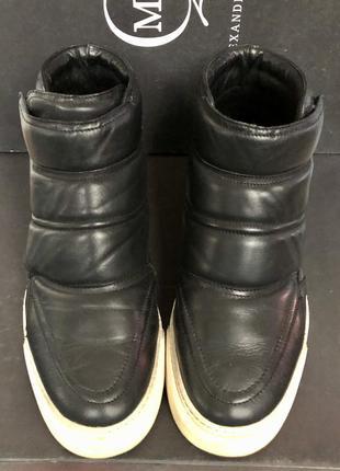 Alexander mcqueen ботинки 42-43