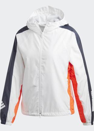 Женская ветровка adidas w.n.d. w fi6732