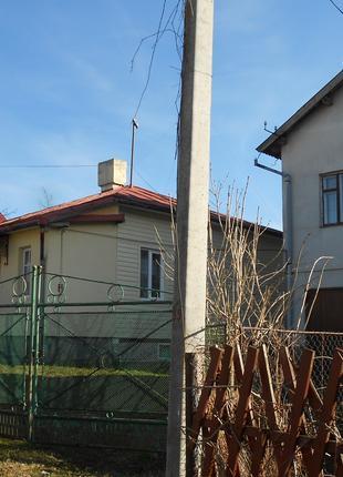 Продам садибу в м. Борислав, 7км. Східниця, 7 км. Трускавець