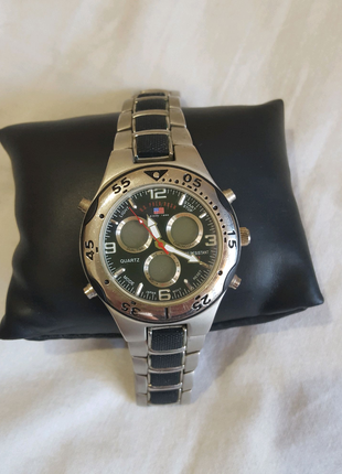 Часы US Polo Assn