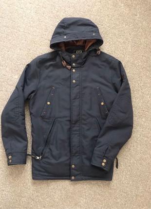 Куртка мужская весна осень
