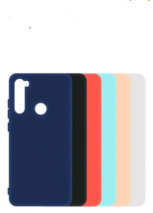 Чохол до Xiaomi Redmi Note 8T