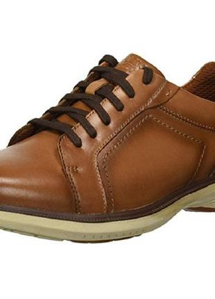 Туфли мужские Nunn Bush, размер 47