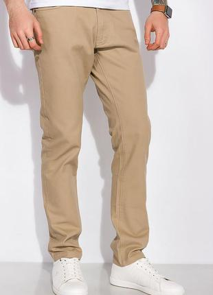 Мужские брюки в стиле casual
