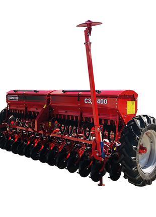Сеялка зернотуковая СЗ-400