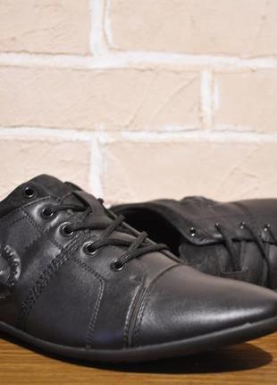 Зимние мужские кроссовки ботинки с мехом распродажа новогодняя