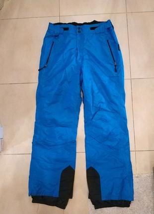 Лыжные штаны мужские crivit