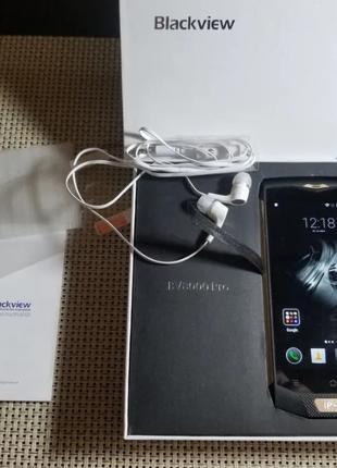 Blackview 8000 Pro 6gb/64gb ip68