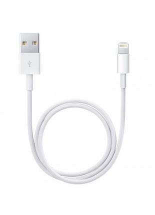 Оригинальный кабель USB для iphone 5S/5C/5/6/6+/7/ 7+ / 8 / 8+