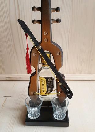 Скрипка підставка