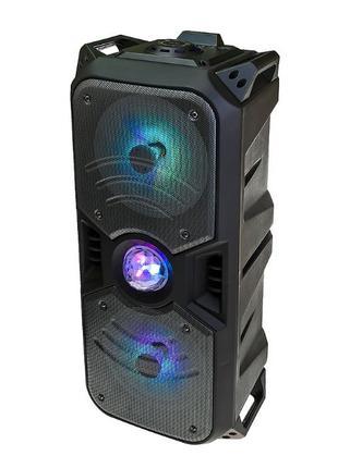 Беспроводная Bluetooth колонка KTS 1042 + Микрофон